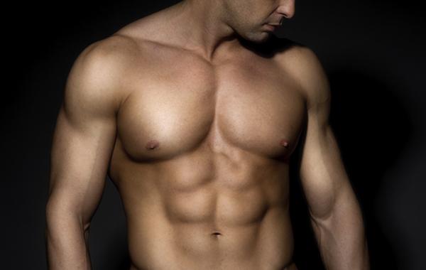 筋トレで大胸筋を鍛える方法4選!自重やダンベルで肉体改造する方法